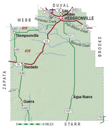 hispanic singles in jim hogg county Jim hogg county, texas  cities in this county include: north jim hogg, hebbronville, las lomitas,  432 single-parent households.