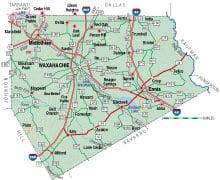 Ellis County Texas (TX) Jobs / Ellis Employment Opportunities