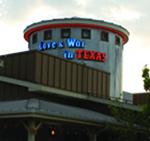 Love & War in Texas
